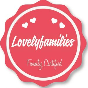 lovelyfamilies certified